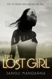 Dystopian novels: The Lost Girl