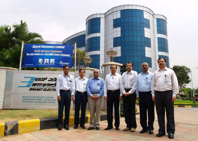 BEL Hiring for Contract Engineer in Bangalore