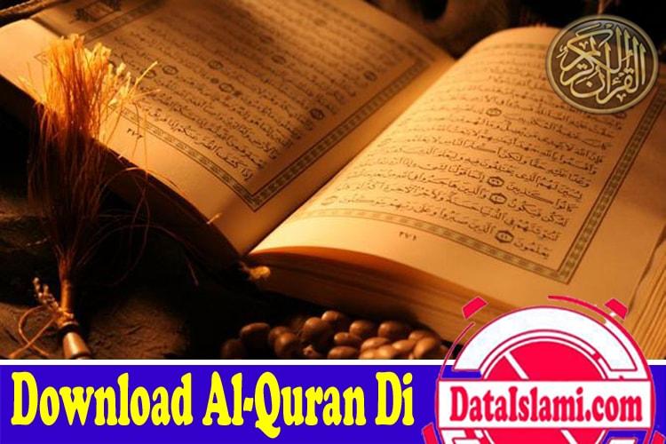Nama Nama Surat Al Quran Beserta Arti Dan Tempat Turunnya