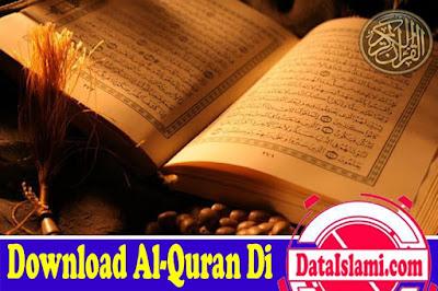 Nama Nama Surat Al Quran Beserta Arti