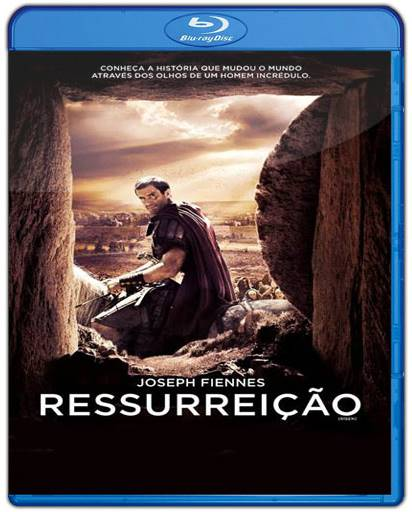 Download Ressurreição AVI Dual Áudio BDRip Torrent