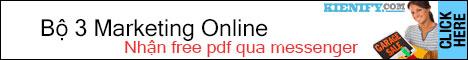 Bộ 3 Marketing Online 468x60px