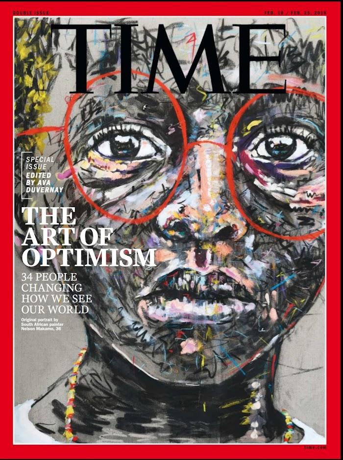 TIME Magazine February 2019 Download PDF free