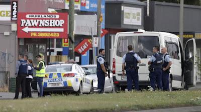 La France, les Pays-Bas et le Royaume-Uni renforcent la sécurité après les attaques terroristes de la Nouvelle-Zélande mais pas la Belgique