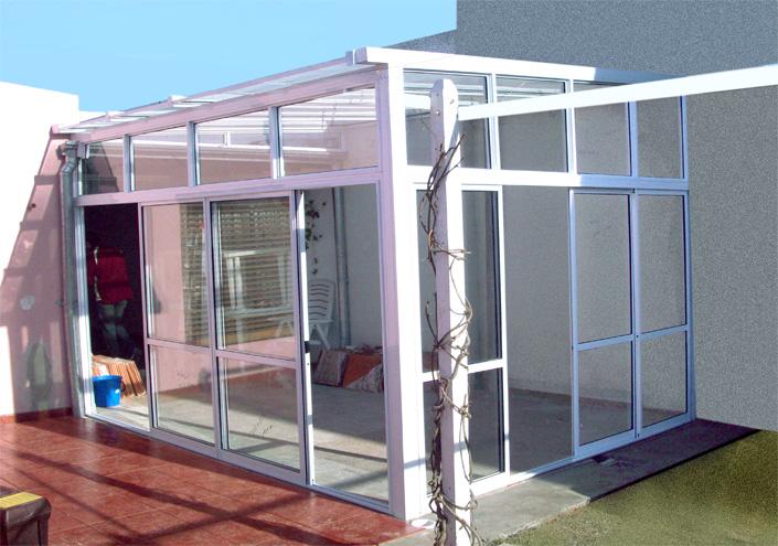 Cerramientos de cristal sevilla presupuesto gratis for Cerramientos oficinas