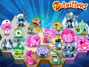 Free Download Game Outwitters 2.0 MOD APK (Full/Unlocked) Terbaru 2018