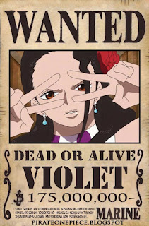 http://pirateonepiece.blogspot.com/2014/03/wanted-violet-viola.html