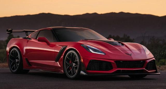 Corvette, HRE, Wheels