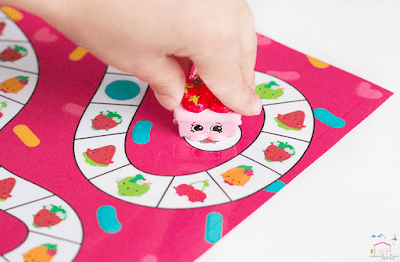 printable board games for toddlers