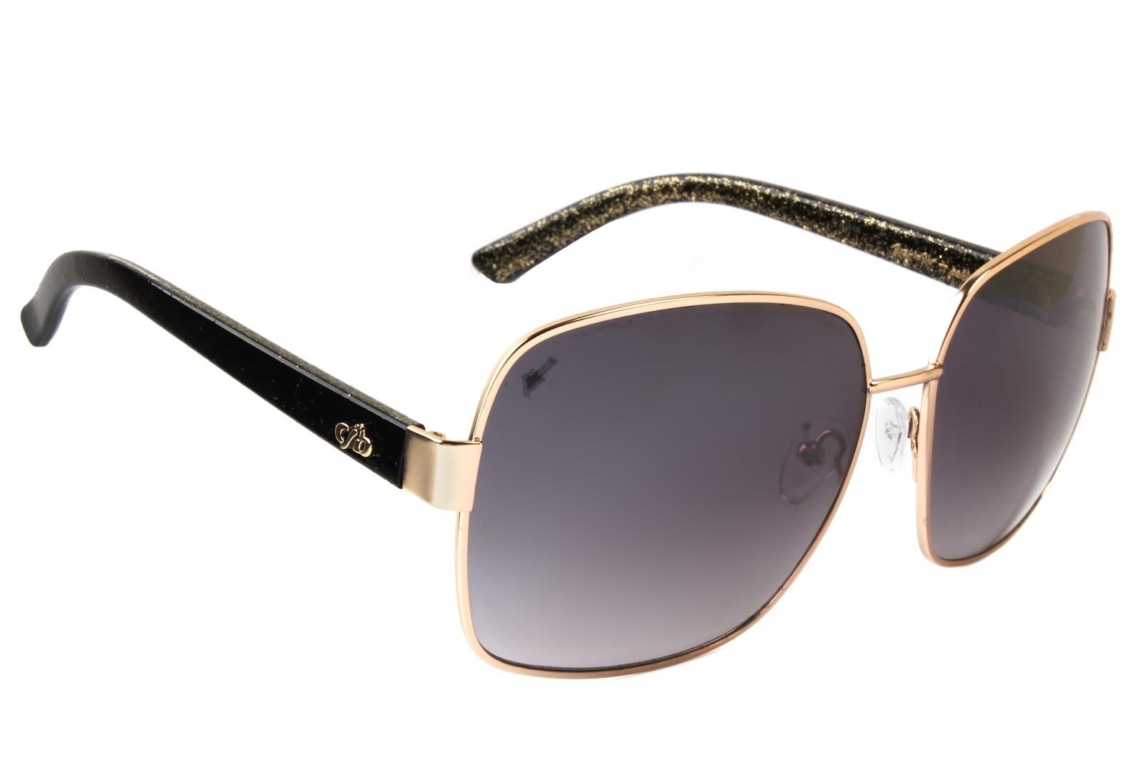 Glamour e Felicidade  Moda  Chilli Beans lança coleção de óculos de sol no  Rock a88452f0d3