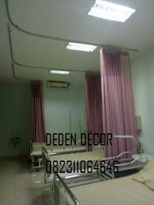 Gorden Rumah Sakit surabaya-DEDEN DECOR