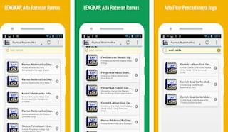 Install aplikasi untuk belajar smp/mts jadikan anak cerdas!!