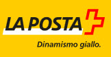 Logo Posta.ch
