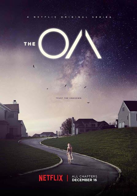 Netflix confirme l'arrêt définitif de The OA