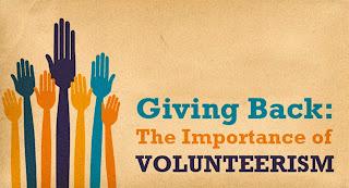 Malaysia Volunteerism Social Entrepreneurship