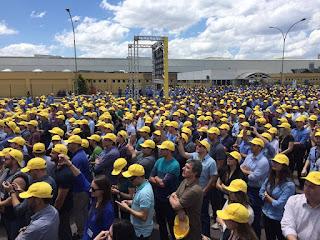Renault no Brasil