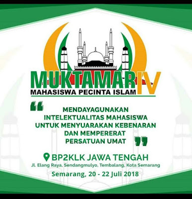 Muktamar IV MPI untuk Menyuarakan Kebenaran Dan Mempererat Persatuan Umat