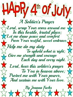 Happy 4th of July USA Independence Day 2017 Prayers