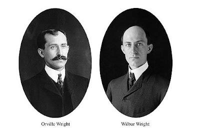 Paten Penemuan Wright Bersaudara Ditemukan dalam Gua