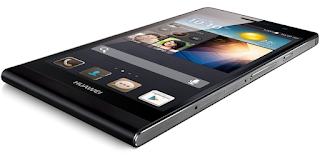 Cara Reset HUAWEI Ascend P6 lupa pola / password