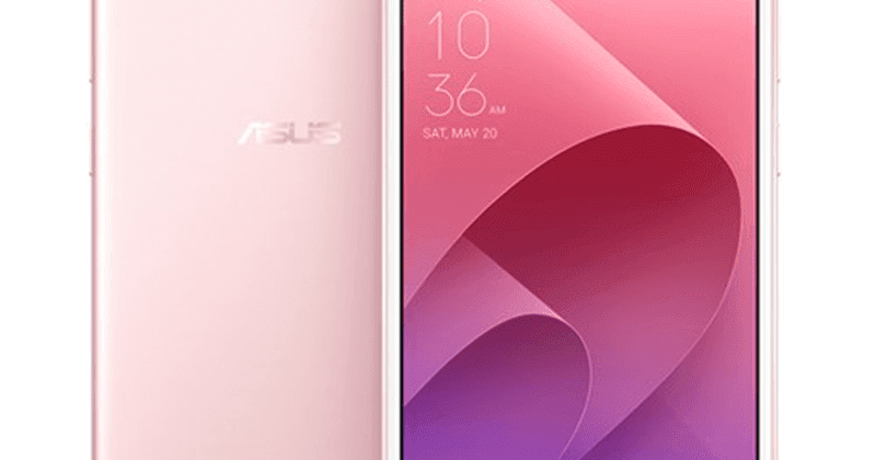 ASUS ZenFone 4 Selfie Lite With 13 MP Selfie Camera Is Now