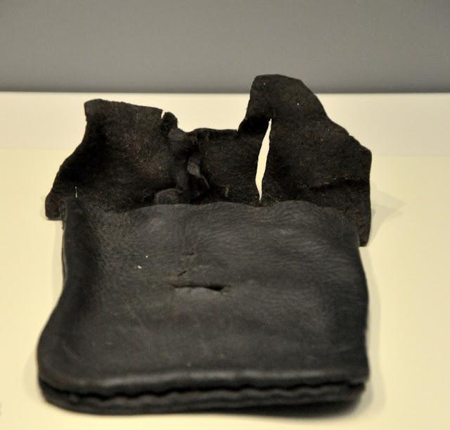 wczesnośredniowieczna sakwa z Gniezna