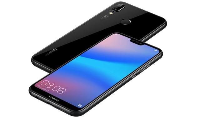 Le Huawei P20 Lite est officiel !