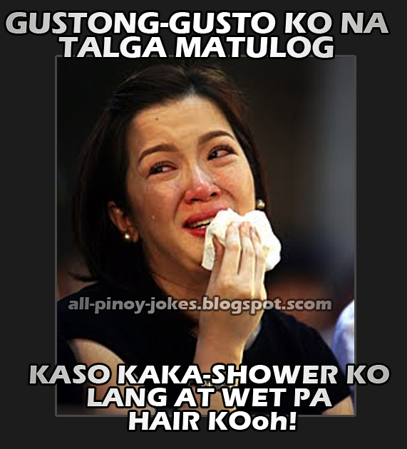 Christmas Memes Philippines.Kris Aquino Crying Meme Funny Pinoy Jokes Atbp