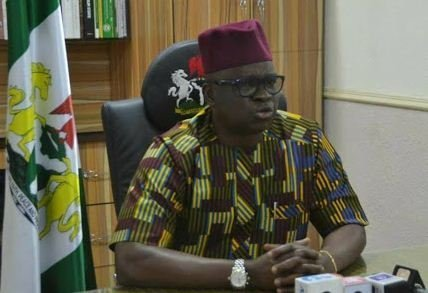 No Documents To Back My Claims Against Fayose - Obanikoro