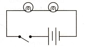 Science Is Easy: Series And Parallel Circuit