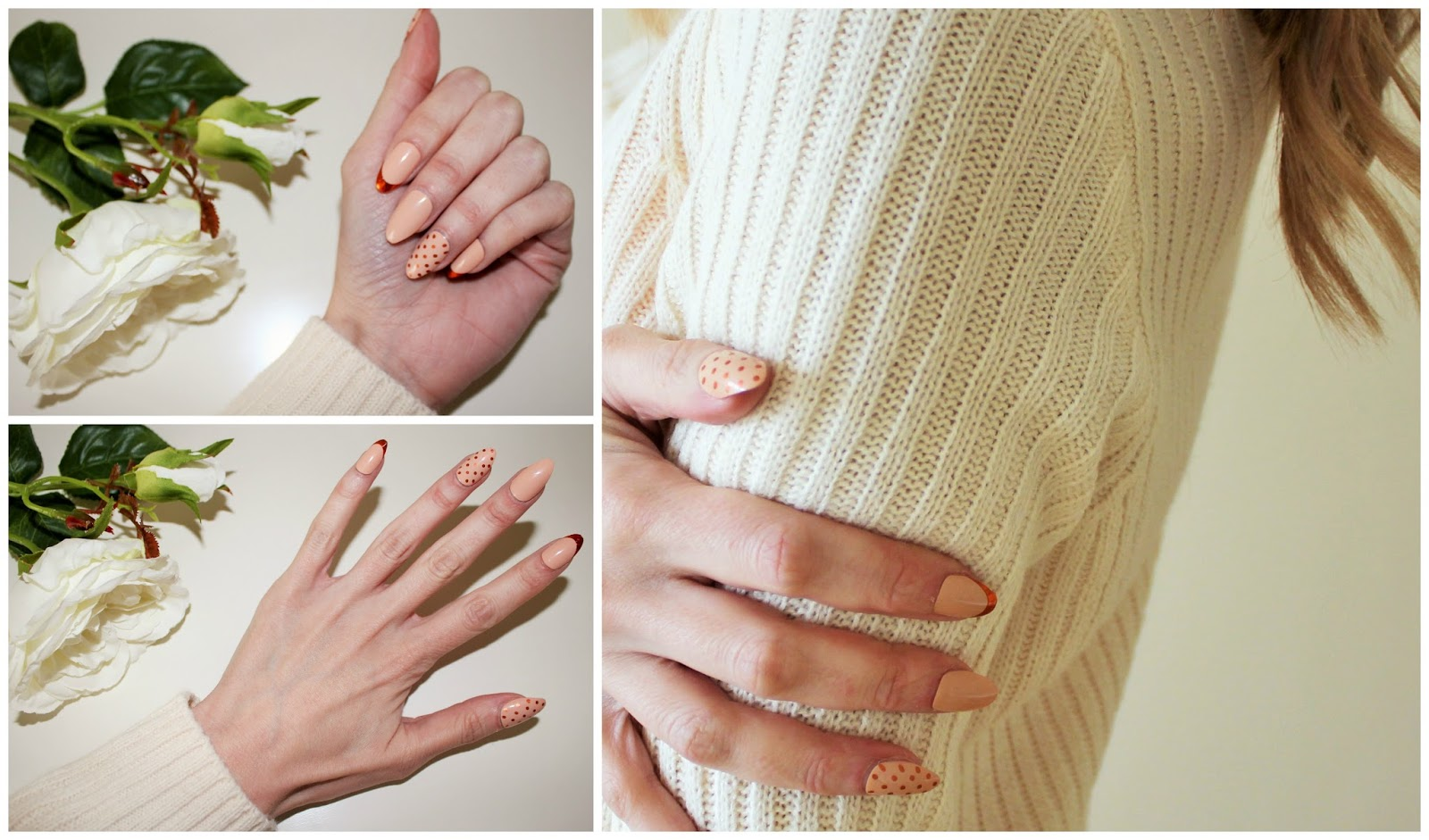 Elegant Touch Nails by Rosie Bea 6