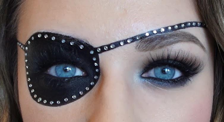 gloss:ary - A Beauty Blog: Pirate Costume - photo#31