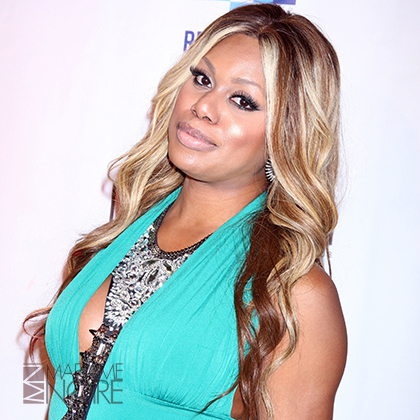Laverne Cox first african-american transgender undergone surgery