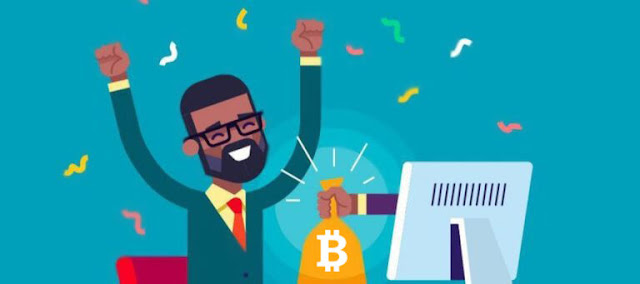 How to Earn Bitcoin Without Paying Out of Pocket