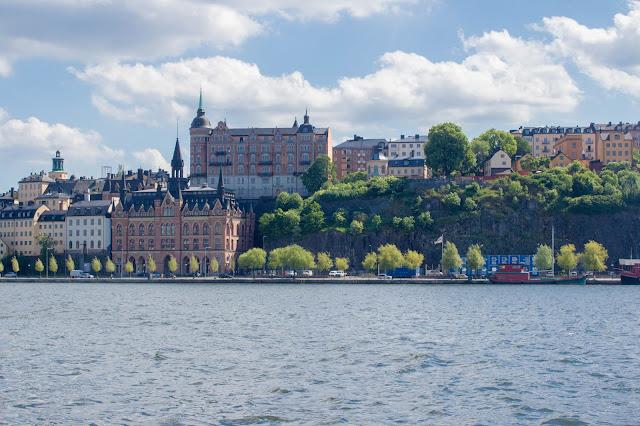 Sodermalm, em Estocolmo