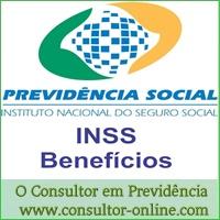 O que não é aceito para fins de carência em benefício do INSS
