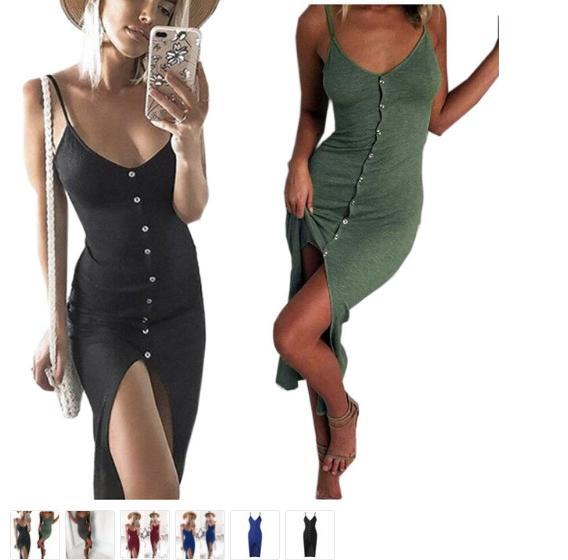 3253a1d3ef6 SHEIN Puff Sleeve Velvet Pencil Dress Womens Autumn Dresses Navy Long Sleeve  Knee Length Elegant Party Dresses