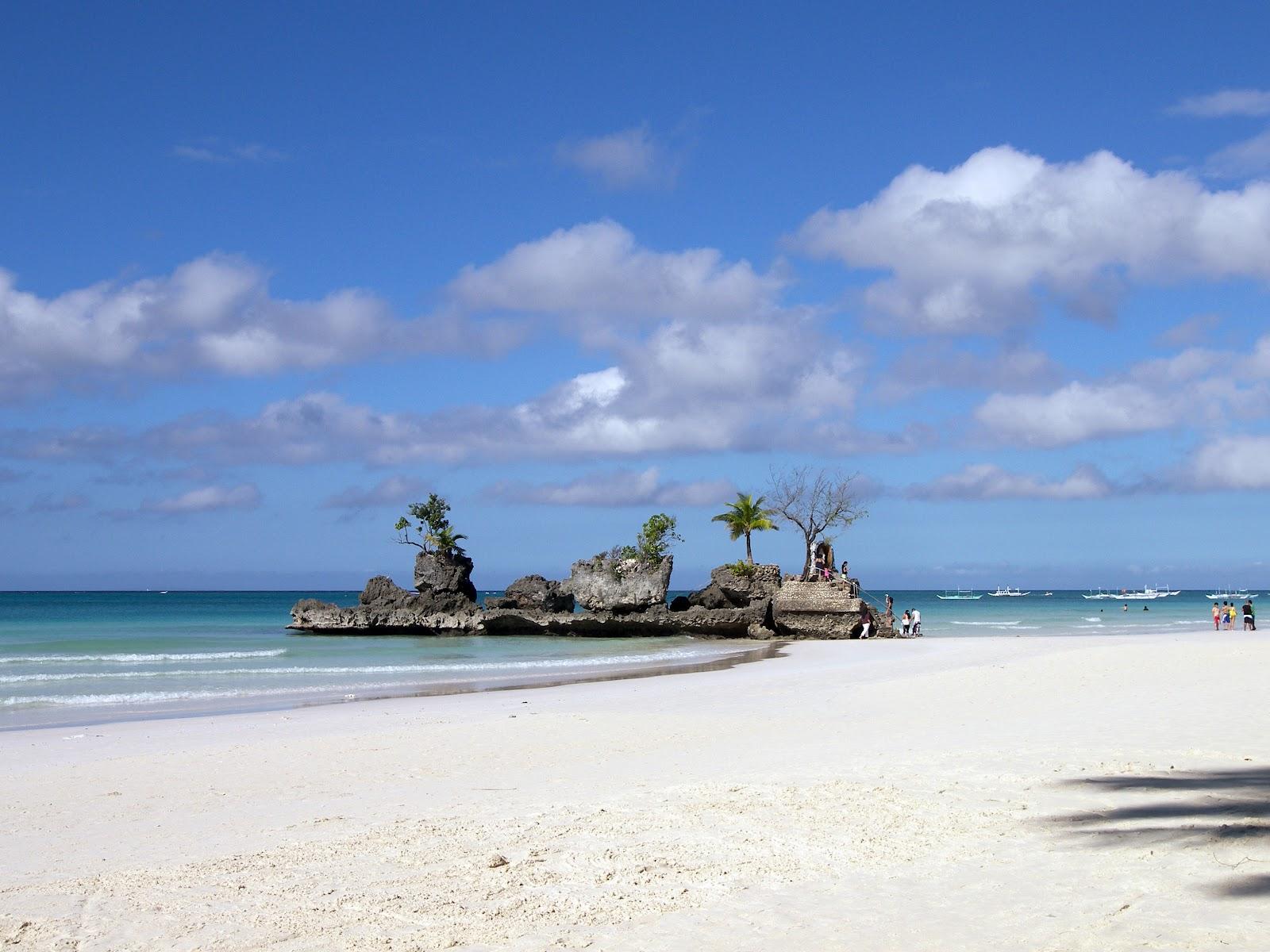 Boracay Island Regency Beach Resort