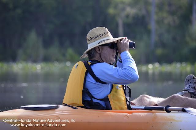Birding Tours Near Orlando