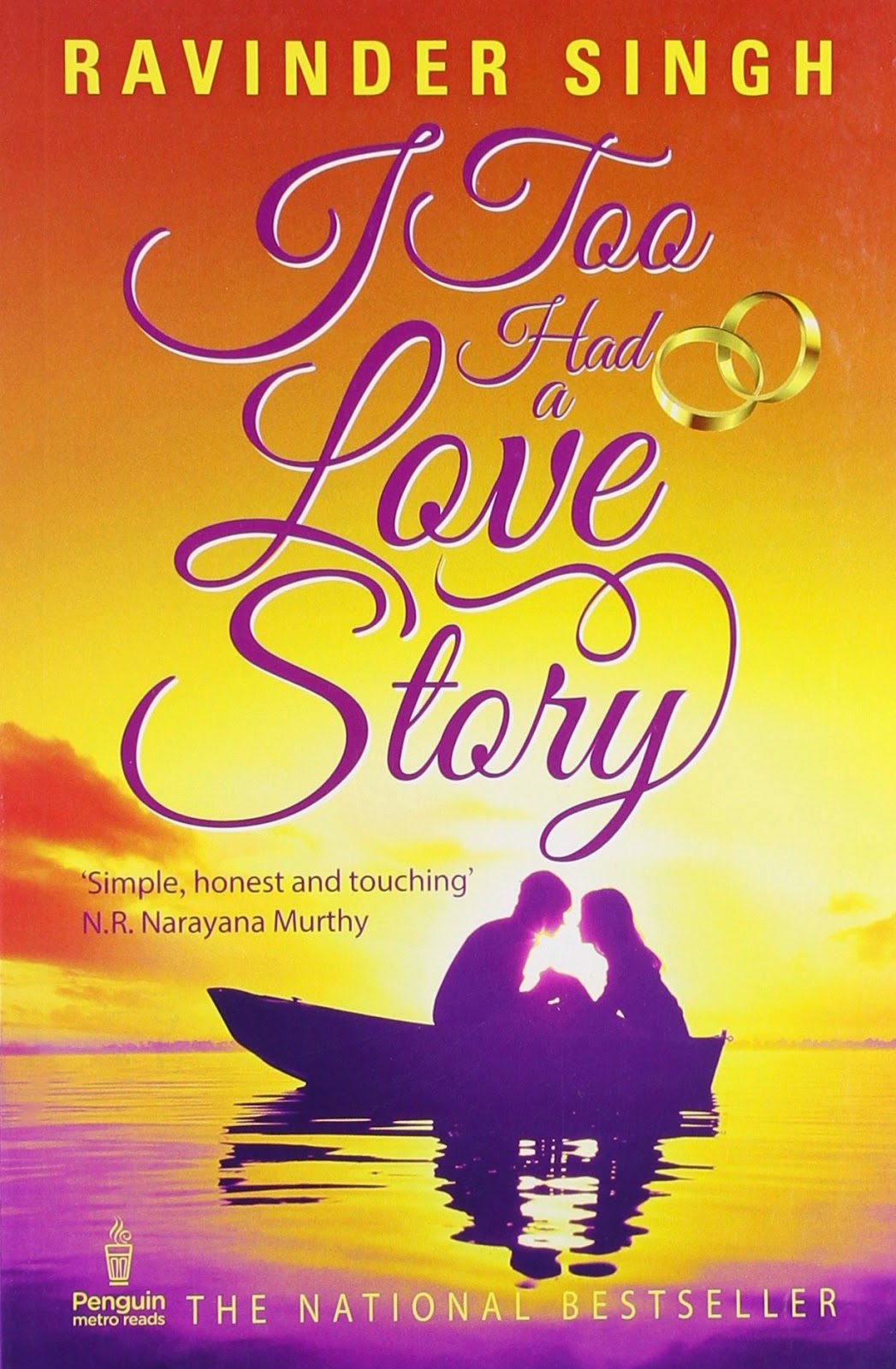 I Too Had A Love Story In Hindi Pdf