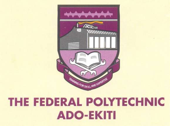 Fed Poly Ado-Ekiti HND Admission Form