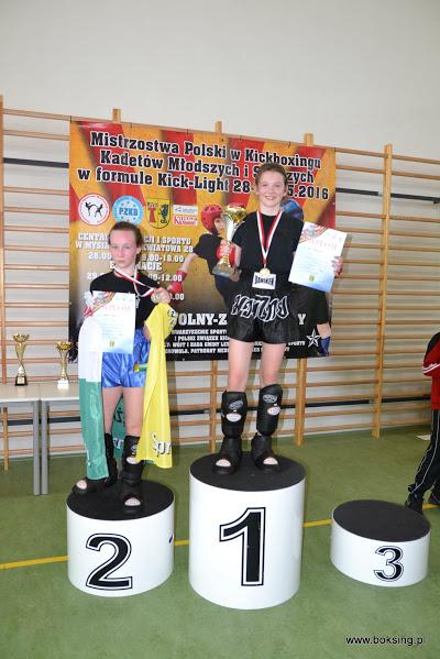 Akademia Zwycięzcy - medale i podium, sukces!