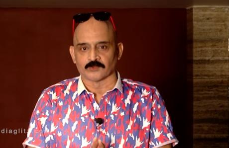 Kurangu Bommai Movie Review : Kashayam with Bosskey   Vidharth, Bharathiraja