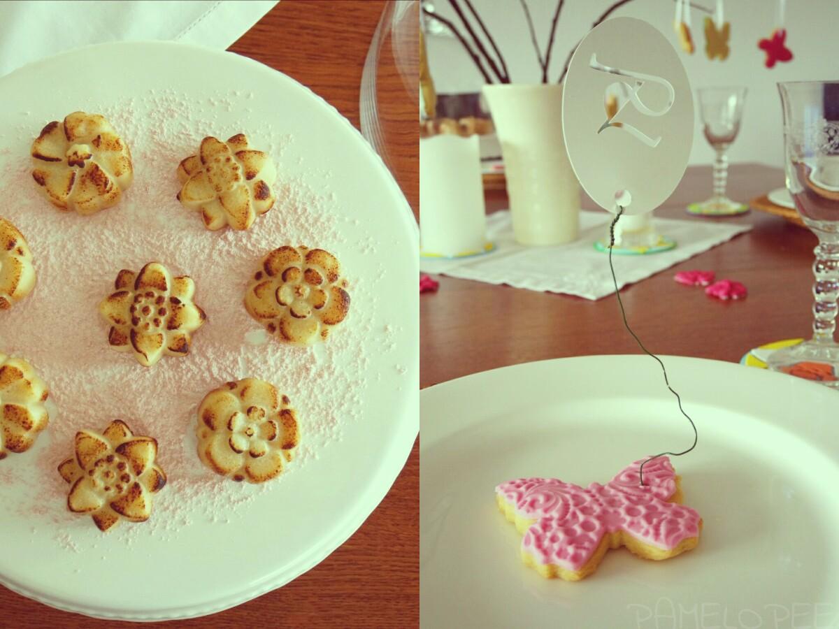 Pamelopee: essbare frühlings  bzw. oster dekoration selber machen ...