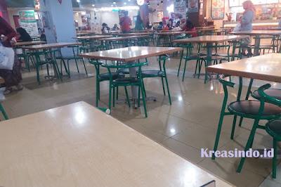 Jasa Pembuatan Meja Cafe Jabodetabek dan Sekitarnya
