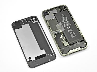 Gía thay màn hình iPhone 4s bao nhiêu