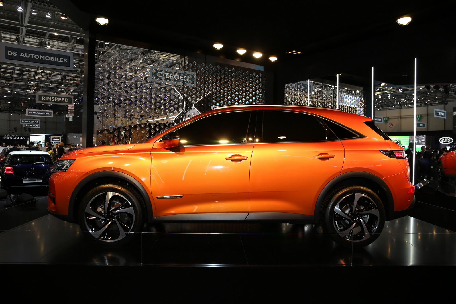 DS7-Crossback-06 The 2018 Mustang Roush Jackhammer Is A Rival To The