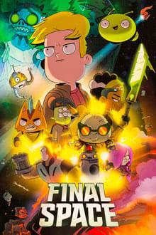 Final Space 2x12