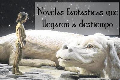 novela, fantasía, juvenil, la historia interminable, con gen de gnomo, pablo ferradas