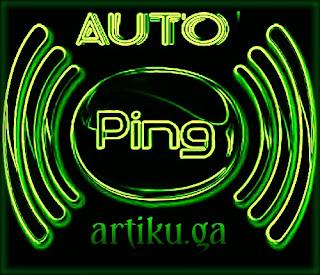 Daftar Kumpulan Situs Ping Otomatis Gratis